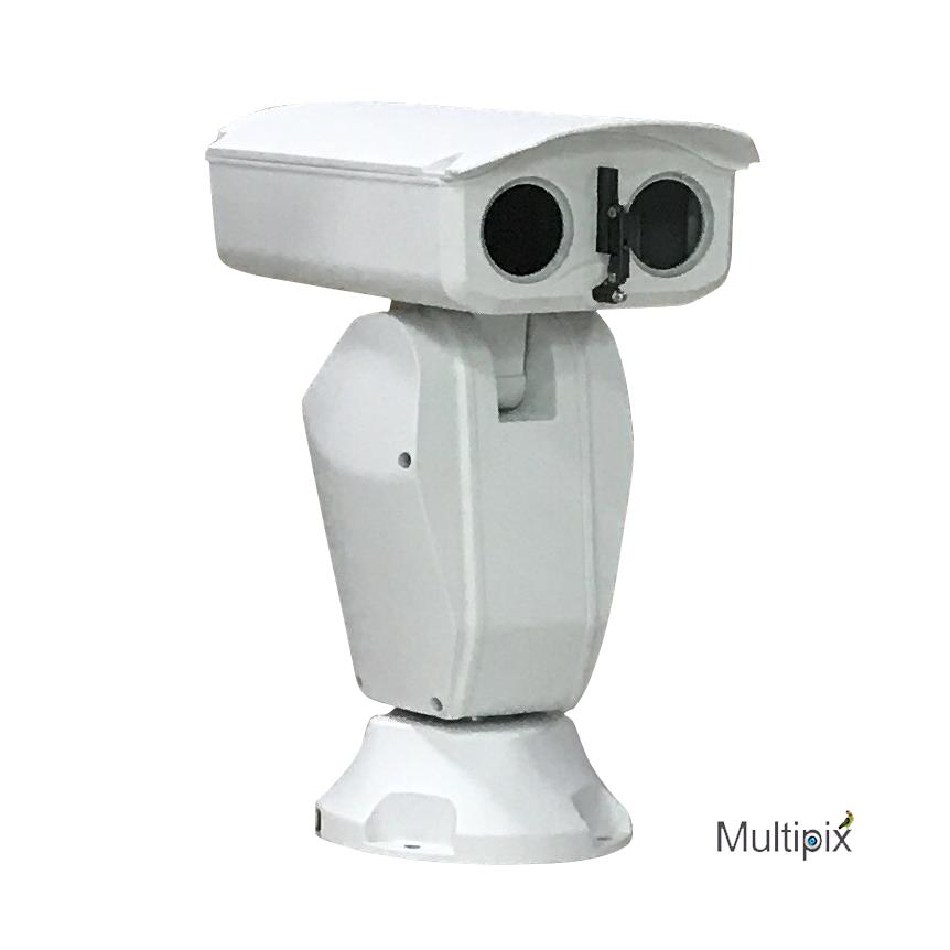 MP-HDII940L Long Range PTZ Camera
