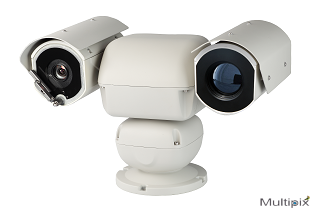 MP-UHDII936 4K 36x IP PTZ Camera